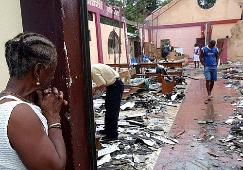 FARC-EP Bojaya Massacre - Massacre de Bojaya