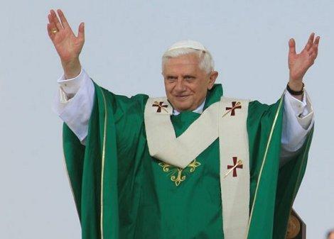 Le pape déplore le respect insuffisant pour l'homme et la nature