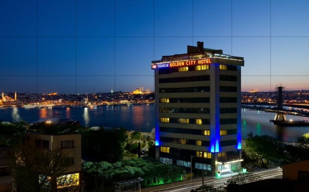 Hotels Pour Une Escapade A Istanbul : Coup de coeur à istanbul pour le golden city